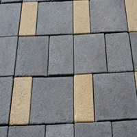 Pavement Blocks Flooring