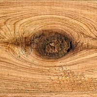 Knots in timber