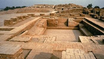 Mohenjodaro civilization