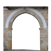 Arch example