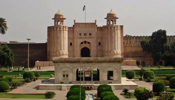 Akbar's Fort