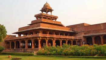 Panch Mahal