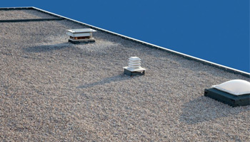 Flat Roofs Example