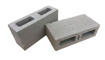 Hollow Concrete Blocks