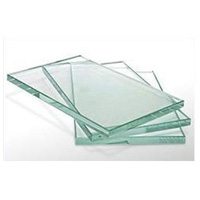 Example of Sheet glass