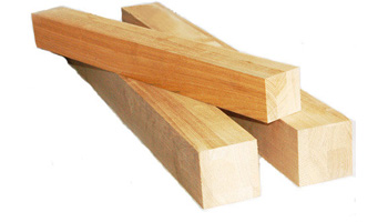 Type of Timber - Scantling