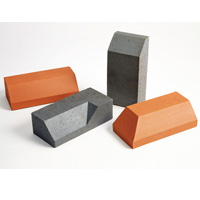 Cant or Plinth bricks
