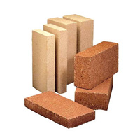 Refractory bricks example