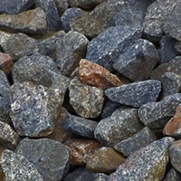 Trap stone