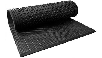 Synthetic rubber example - Rubber Mats