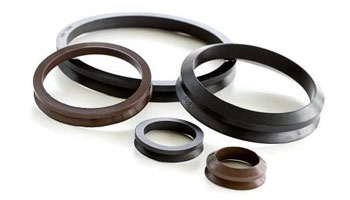 Vulcanization Rubber seals