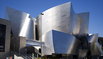 Stainless Steel in Architecture