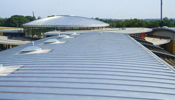 Stainless Steel for Roofing