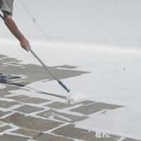 Waterproofing by Elastomeric Paints
