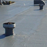 Waterproofing of Concrete