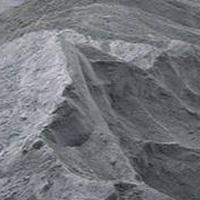 Crushed stone sand
