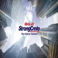 StrongCrete-The Forever Cement