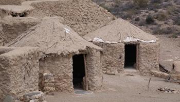 Los Millares -Lost Copper City