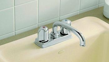 Compressor Faucet