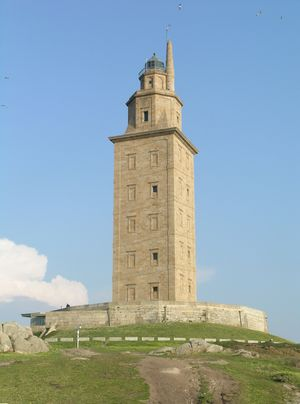 Light House of Alexandria