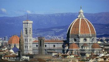 Famous Brunelleschi Project