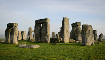 Stonehenge Monument from Neolithic Period