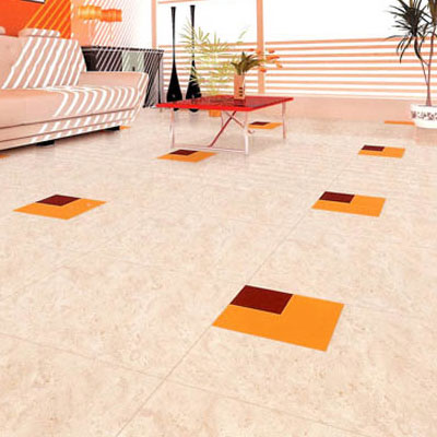 Vitrified Tiles Example